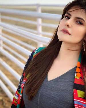 Zareen Khan Latest Photos | Picture 1758030