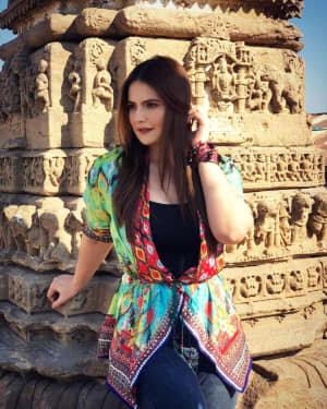 Zareen Khan Latest Photos | Picture 1758032