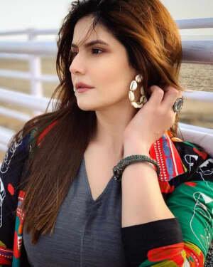 Zareen Khan Latest Photos | Picture 1758031