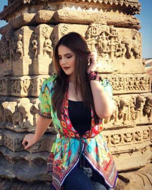 Zareen Khan Latest Photos | Picture 1758027