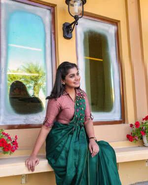 Meera Nandan Latest Photos | Picture 1761929