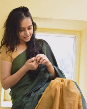 Sri Divya Latest Photoshoot | Picture 1762081
