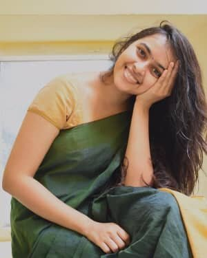 Sri Divya Latest Photoshoot | Picture 1762077