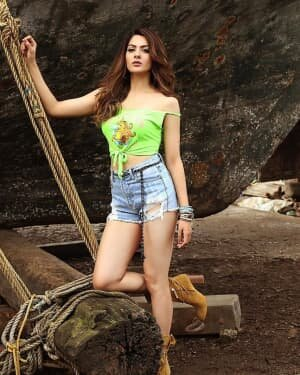 Sakshi Chaudhary Latest Photos | Picture 1739335