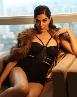 Sakshi Chaudhary Latest Photos | Picture 1739332
