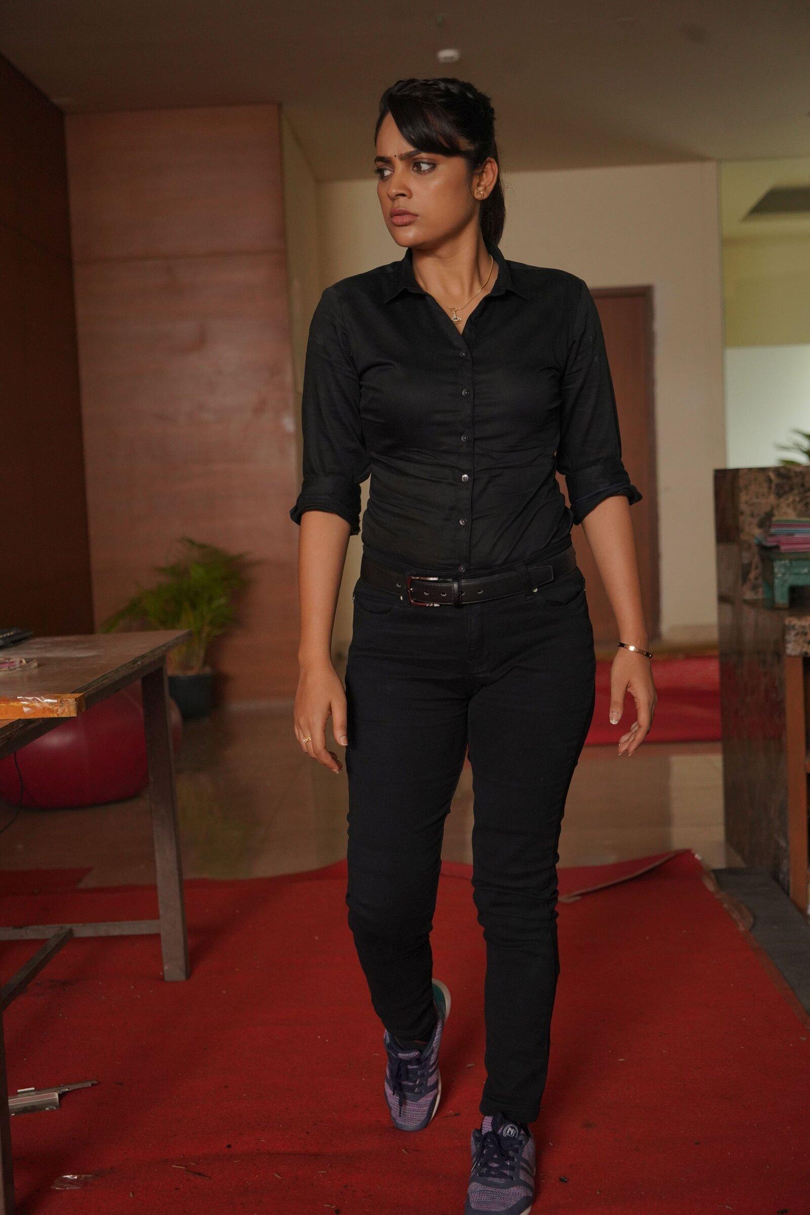 Nandita Swetha - IPC 376 Telugu Movie Stills | Picture 1740648
