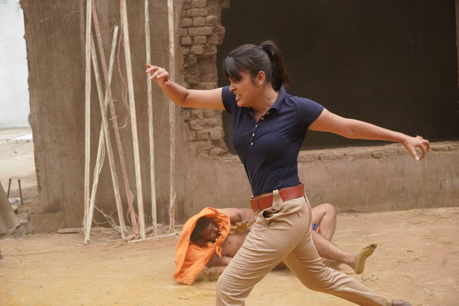 IPC 376 Telugu Movie Stills | Picture 1740652