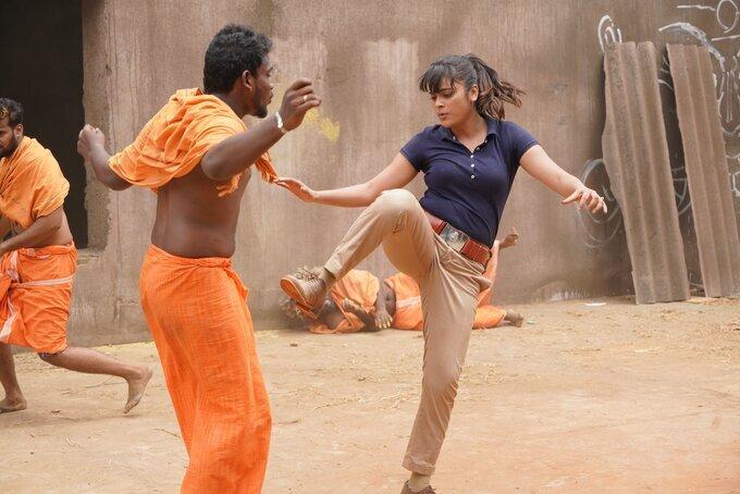 IPC 376 Telugu Movie Stills   Picture 1740651