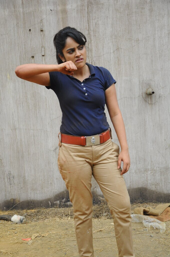 Nandita Swetha - IPC 376 Telugu Movie Stills | Picture 1740647