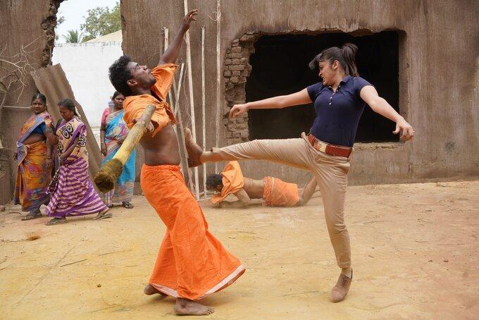 IPC 376 Telugu Movie Stills   Picture 1740654