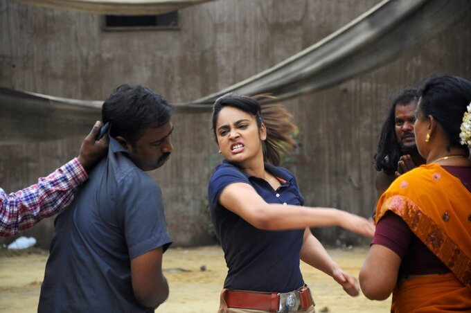 IPC 376 Telugu Movie Stills | Picture 1740655
