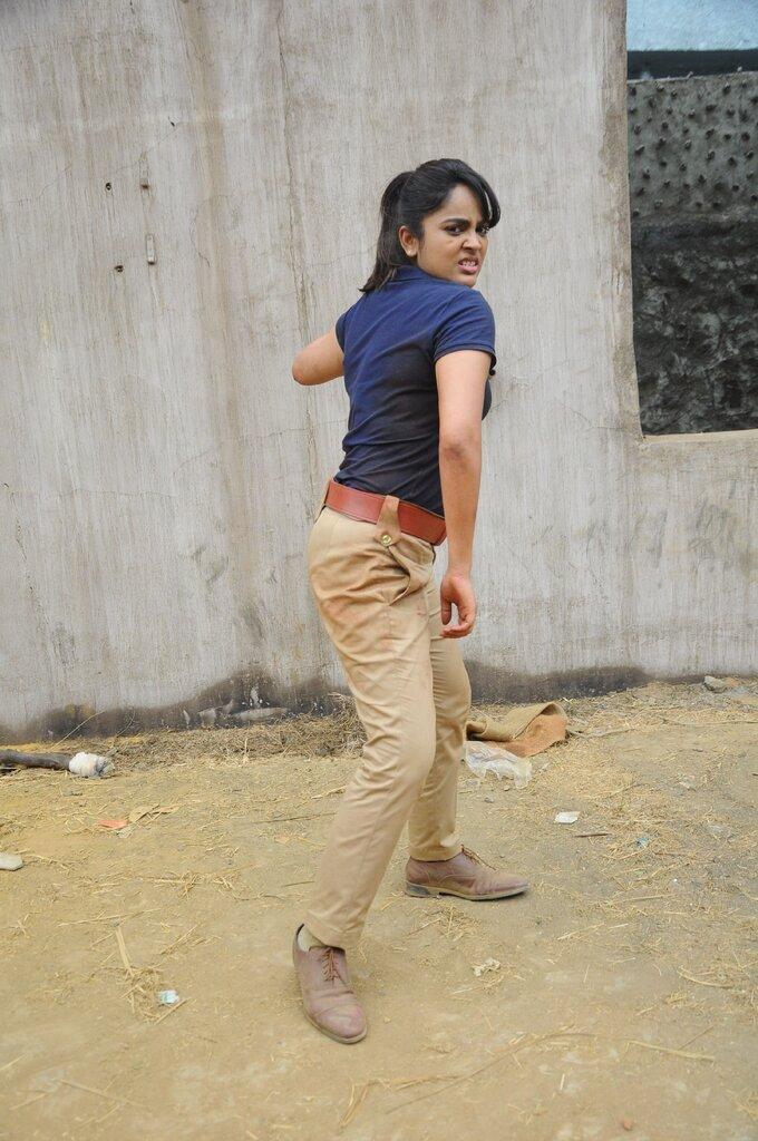 Nandita Swetha - IPC 376 Telugu Movie Stills   Picture 1740645