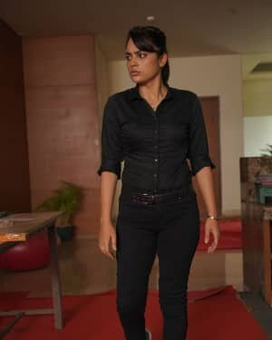 Nandita Swetha - IPC 376 Telugu Movie Stills | Picture 1740648