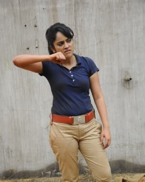 Nandita Swetha - IPC 376 Telugu Movie Stills | Picture 1740647