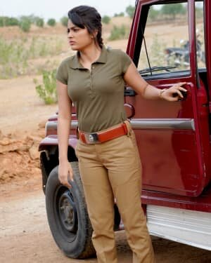 Nandita Swetha - IPC 376 Telugu Movie Stills | Picture 1740650