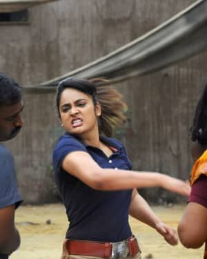 IPC 376 - IPC 376 Telugu Movie Stills