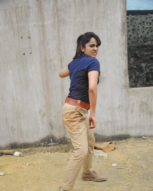 Nandita Swetha - IPC 376 Telugu Movie Stills | Picture 1740645