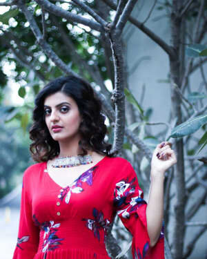 Tanishq Rajan Latest Photos | Picture 1740612