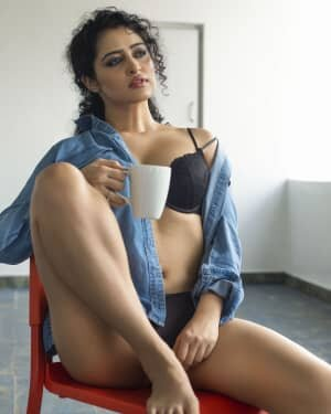 Apsara Rani Photos From Thriller Movie | Picture 1741333