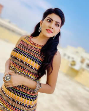 Lahari Shari Latest Photos | Picture 1741471
