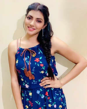 Lahari Shari Latest Photos | Picture 1741476