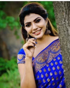 Lahari Shari Latest Photos | Picture 1741470