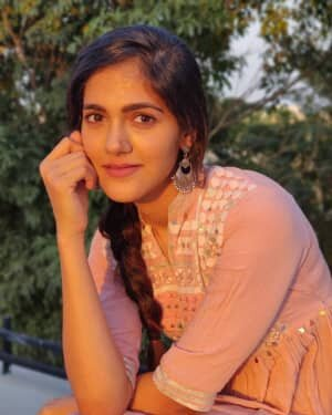 Simran Chowdary Latest Photos | Picture 1742044