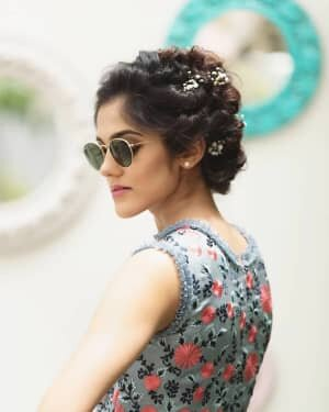 Simran Chowdary Latest Photos | Picture 1742032