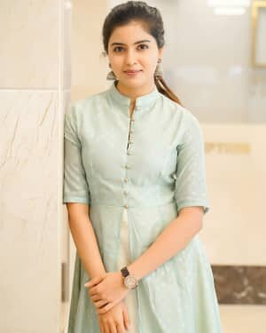 Amritha Aiyer Latest Photos   Picture 1742467