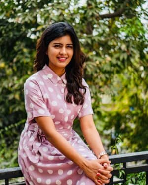 Amritha Aiyer Latest Photos   Picture 1742465