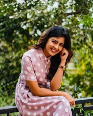 Amritha Aiyer Latest Photos   Picture 1742464