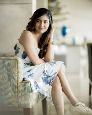 Amritha Aiyer Latest Photos   Picture 1742469