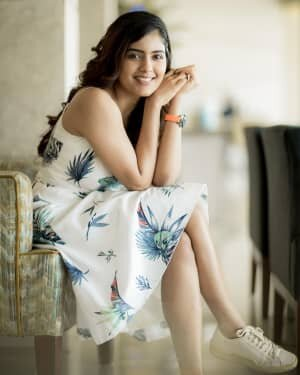 Amritha Aiyer Latest Photos   Picture 1742470