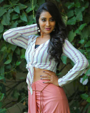Bhanu Sri Latest Photos