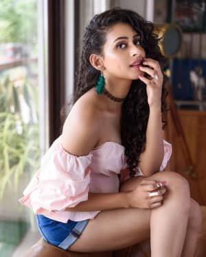 Nitya Naresh Latest Photos | Picture 1743283