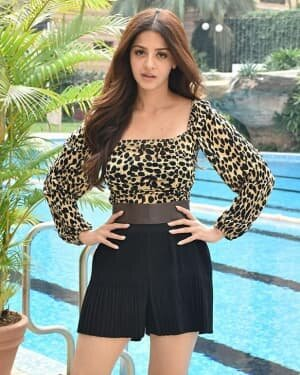 Vedhika Latest Photos
