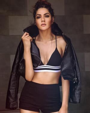 Sakshi Chaudhary Latest Photos | Picture 1745317