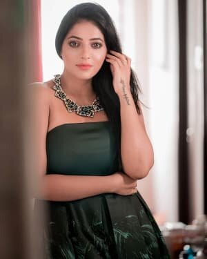 Reshma Pasupuleti Latest Photos