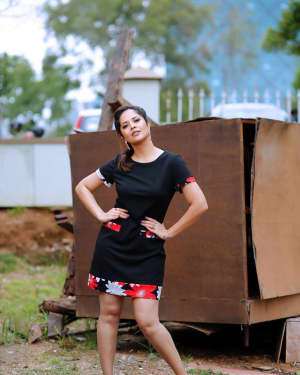 Anasuya Bharadwaj Latest Photos | Picture 1745936