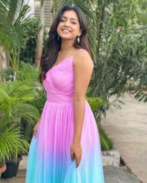 Vithika Sheru Latest Photos | Picture 1745880