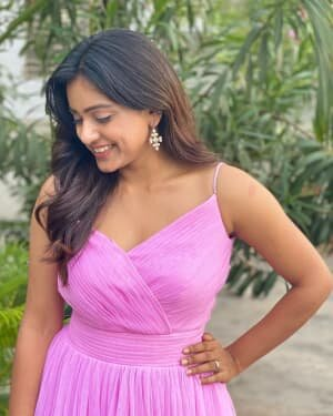 Vithika Sheru Latest Photos | Picture 1745881
