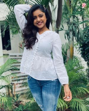 Vithika Sheru Latest Photos | Picture 1745878