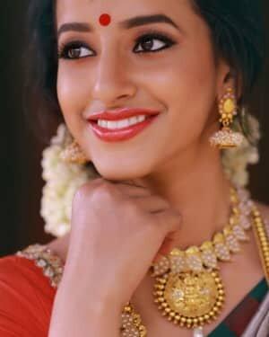 Apoorva Srinivasan Latest Photos | Picture 1746145