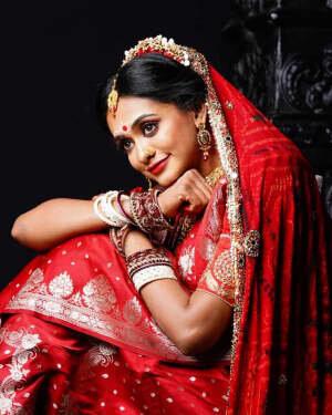 Chandana Segu Latest Photos | Picture 1736102