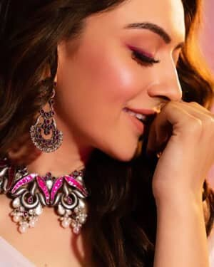 Hansika Motwani Latest Photos | Picture 1736064