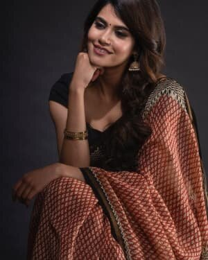 Aaditi Pohankar Latest Photos | Picture 1736558