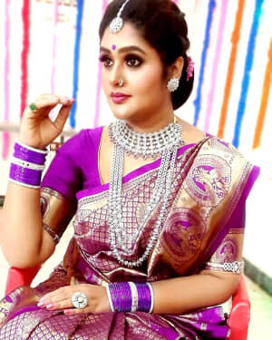 Mamilla Shailaja Priya Latest Photos | Picture 1737701