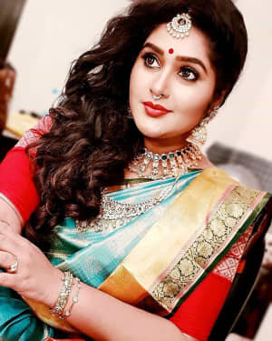 Mamilla Shailaja Priya Latest Photos | Picture 1737696