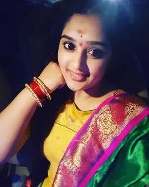 Mamilla Shailaja Priya Latest Photos | Picture 1737680