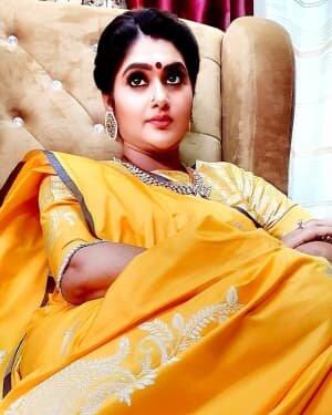Mamilla Shailaja Priya Latest Photos | Picture 1737697